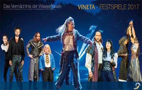 Vineta Festspiele 2017